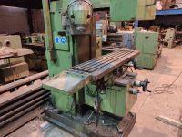 Universal Milling Machine CME FU2 1990-Photo 6