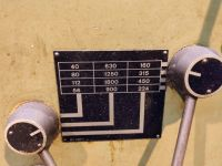 Καθολική μηχανή άλεσης CME FU2 1990-Φωτογραφία 7