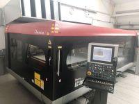 Laserschneide 2D AMADA LC 3015 - F1/NT-4000 watt 2008-Bild 2