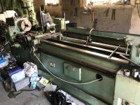 Máquina de fresagem de engrenagem WMW HECKERT GFL 400 -2000