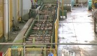 Metall profilering linjen A.E.S. e TOX PRESSOTECHNIK 3303100