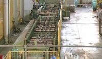Sheet Metal Profiling Line A.E.S. e TOX PRESSOTECHNIK 3303100