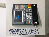 CNC Lathe PENTAMAC QT 500 2013-Photo 2