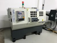 Torno CNC PENTAMAC QT 500