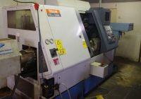 CNC Lathe MAZAK SQT 250M/500 U