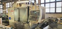 CNC Vertical Machining Center  MCFV 1060 S