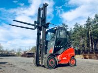 Empilhadeira frontal LINDE H 50 T