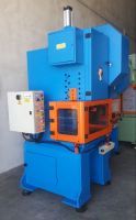 Eccentric Press Acquistiamo presse usate Tel: +39 0931311139 Cell: +39 3487212027