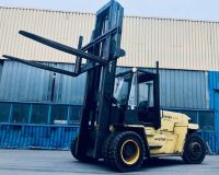 Empilhadeira frontal HYSTER H 12 XM
