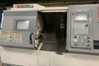 CNC soustruh MAZAK QUICK TURN NEXUS 200