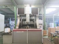 Wire Electrical Discharge Machine EXERON S 316 MF