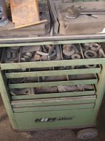 Mașină ironworker PEDDINGHAUS Peddiworker 800 1991-Fotografie 2