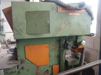 Ironworker machine PEDDINGHAUS Peddiworker 800 1991-Foto 5