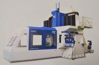 CNC μηχανή φρεζομηχανή CORREA RPID50 (575043)
