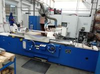 Cylindrical Grinder TOS BHU 40A/1500