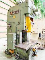 Eccentric Press 0935 AMADA JAPAN TP-110B-X 2002-Photo 2