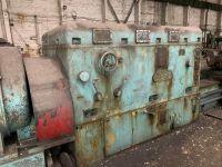Heavy Duty Lathe KRAMATORSK 1660-16 (1250x16000) 1960-Photo 4