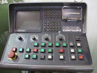 CNC Fräsmaschine DECKEL FP 4 A 1988-Bild 2
