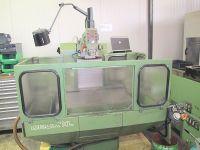 CNC Fräsmaschine DECKEL FP 4 A 1988-Bild 4
