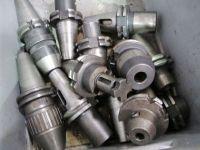 CNC Fräsmaschine DECKEL FP 4 A 1988-Bild 5