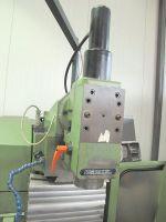 CNC Fräsmaschine DECKEL FP 4 A 1988-Bild 6
