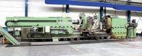 CNC Großdrehmaschine SAFOP LEONARD 70CNC-B