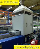 CNC Milling Machine Hochtemperaturglühofen Hochtemperaturglühofen