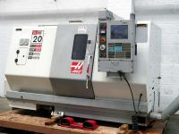 CNC Milling Machine HAAS SL-20T CNC 2005-Photo 2