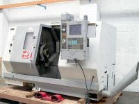 CNC Milling Machine HAAS SL-20T CNC 2005-Photo 3