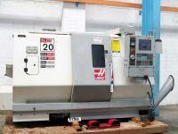 Fresadora CNC HAAS SL-20T CNC