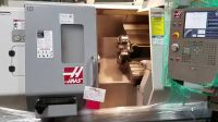 CNC frézka HAAS SL-20TB