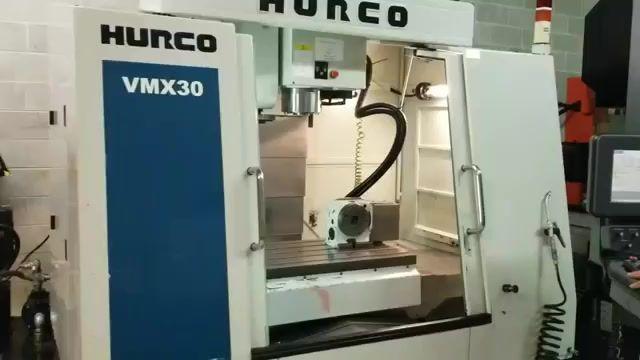 CNC Milling Machine HURCO HURCO 2006