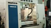 CNC 밀링 머신 HURCO HURCO