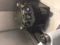 CNC Milling Machine MORI SEIKI NL2500-700 2006-Photo 2