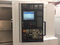 CNC Milling Machine MORI SEIKI NL2500-700 2006-Photo 3
