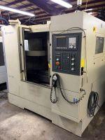 CNC Milling Machine HARDINGE Bridgeport XV 710 2007-Photo 2