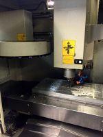 CNC Milling Machine HARDINGE Bridgeport XV 710 2007-Photo 3