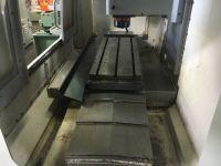 CNC Milling Machine HAAS VF-2D CNC 2007-Photo 2