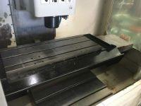 CNC frézka HAAS VF-2D CNC