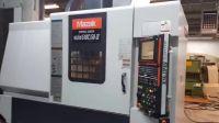 Mașină de frezat CNC MAZAK VCN 510C/50