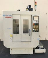 CNC freesmachine HARDINGE Bridgeport DT 480 P3