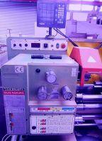 Universal-Drehmaschine TOS  GALANTA SUIL  40 A  VAC 1999-Bild 3