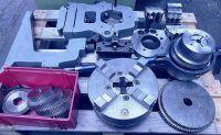 Universal-Drehmaschine TOS  GALANTA SUIL  40 A  VAC 1999-Bild 4