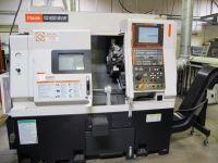 CNC Milling Machine MAZAK QT-NEXUS-100MY 2008-Photo 2