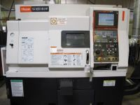 CNC freesmachine MAZAK QT-NEXUS-100MY