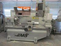 CNC frézka HAAS TL-2