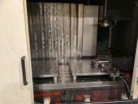 CNC Vertical Machining Center MAZAK VTC 300 C-II 2006-Photo 2