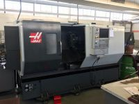Mașină de frezat CNC HAAS ST-30T