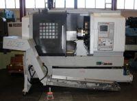CNC fresemaskin MORI SEIKI NLX2500SY700