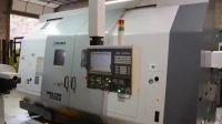 Fresadora CNC OKUMA SIMULTURN LU-300MY